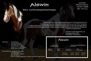 Alswin