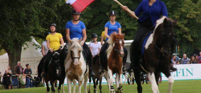 Impressionen Pferdetage in Redefin 2021